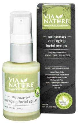 FACIAL SERUM  1 OZ