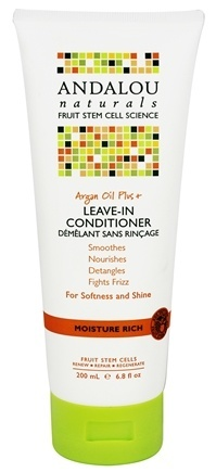 ARGAN OIL PLUS+ LEAVE-IN CONDITIONER  6.8 OZ